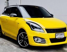 2013 SUZUKI SWIFT 1.25 GLX