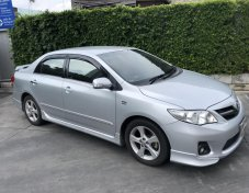 2011 Toyota Altis 2.0G