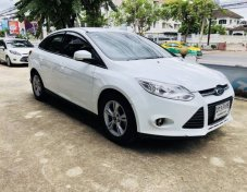FORD FOCUS 2013 SEDAN