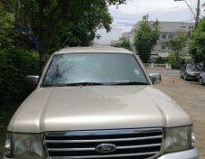 2004 Ford Everest 2.5 LTD ขายด่วน