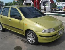 1998 FIAT PUNTO รับประกันใช้ดี