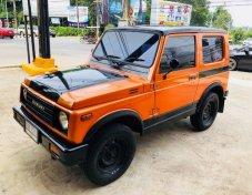 ขายรถ SUZUKI Jimny ที่ กระบี่