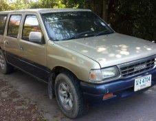 1995 Isuzu SUPREME