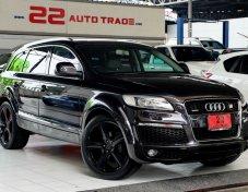 Audi Q7  ปี 2006