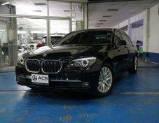 BMW 730Li ปี 2013