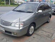 ขายรถ TOYOTA GAIA ที่ ปทุมธานี