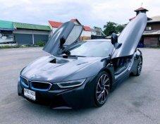 ขายรถ BMW I8 Hybrid 2017