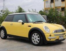 ขายรถ MINI Cooper R50 2004 ราคาดี