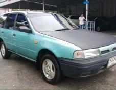 ขายรถ NISSAN NV ที่ นนทบุรี