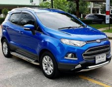FORD ECO SPORT ปี 2014