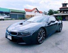 ขายรถ BMW I8 Hybrid 2017 รถสวยราคาดี