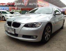 2012 BMW 320Ci รับประกันใช้ดี