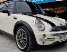 ขายด่วน! MINI Cooper รถเก๋ง 2 ประตู ที่ กรุงเทพมหานคร