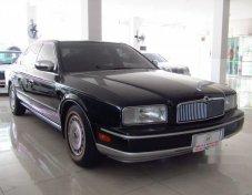 1993 NISSAN President รถเก๋ง 4 ประตู สวยสุดๆ