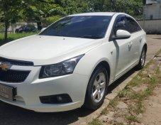 2012 Chevrolet Cruze 1.6 LS sedan