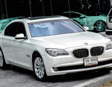 BMW 730LD F02 Series 7 2010#ดีเซล