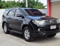 Toyota Fortuner  (ปี 2011)