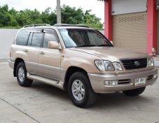 Toyota Land Cruiser (ปี 2002)
