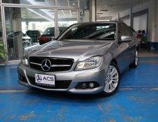 2014 Mercedes Benz C220 CDI