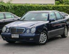 Mercedes Benz E240 (W210) ปี 2000