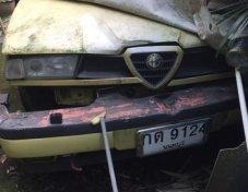 ขายรถ ALFA ROMEO 155 ที่ นนทบุรี