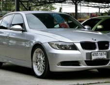 BMW 320I SE ปี2006