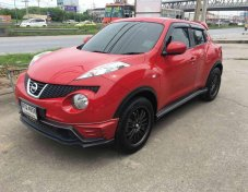 Nissan Juke V 2014 AT