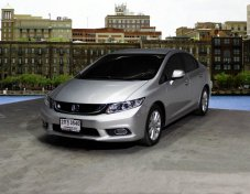 2013 HONDA CIVIC 1.8 E A/T