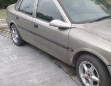 ขายรถ OPEL VECTRA ที่ นนทบุรี