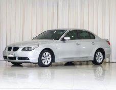 BMW 525i  ปี 2005
