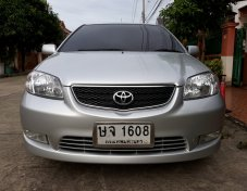 TOYOTA VIOS 1.5 [S]AT ปี 2003