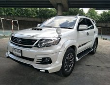 Toyota Fortuner 3.0TRD Sportivo SUV A/T 2014