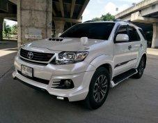 Toyota Fortuner 3.0TRD Sportivo  2015