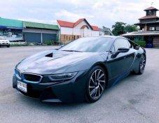 ปี2017 BMW i8