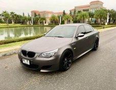 ขาย BMW Series5 M5 E60