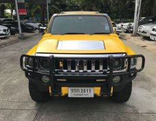 HUMMER H3 ปี 2011