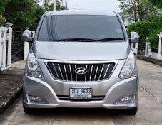 ขายรถ HYUNDAI H-1 Deluxe 2013 ราคาดี