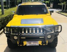 2012 HUMMER H3 รับประกันใช้ดี