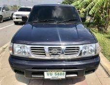 ขายรถ NISSAN Frontier SX 2001 รถสวยราคาดี