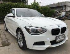 ขายรถ BMW 116i ที่ กรุงเทพมหานคร