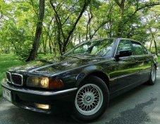 BMW 730 iL 2000