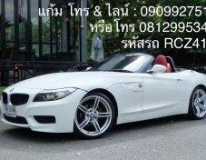 BMW Z4 ปี 2012