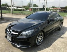 Benz E200 CGI  2013