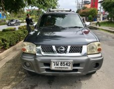 Nissan Xciter Thairung ปี 2002