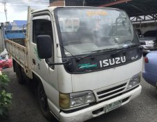 2007 ISUZU ELF รถบรรทุก 4 ล้อ โฉม NKR69E หน้าการ์ตูน  Truck