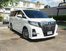 2015 Toyota ALPHARD SC suv