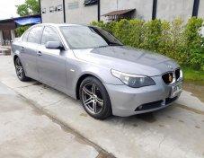 ขาย BMW 520i E60 ปี 2006 เรียบหรู 435,000 บาท