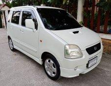 ขายรถ SUZUKI WAGON R ที่ กรุงเทพมหานคร