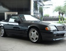 1994 MERCEDES-BENZ SL320 รับประกันใช้ดี