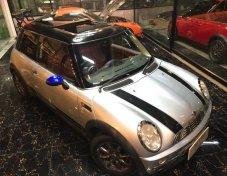 ขายรถ MINI Cooper ที่ พระนครศรีอยุธยา